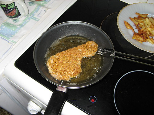 Escalope de quicos