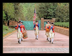 Disney - Spirit of America - 1