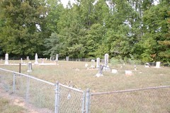 Providence ARP Cemetery