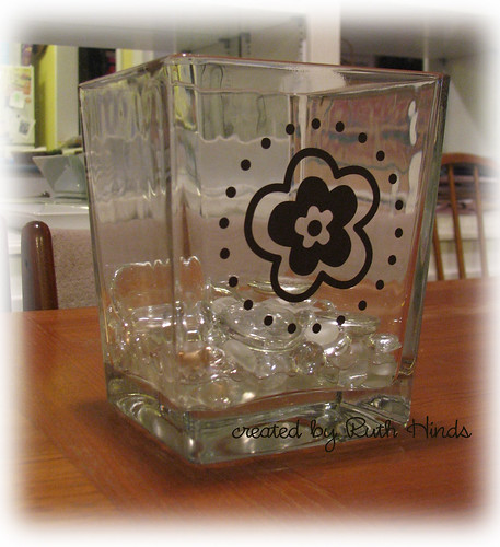 decor elements vase 2 by you.