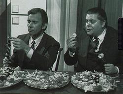 Tino Buazzelli Paolo Ferrari