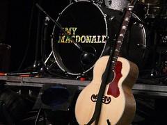 Amy MacDonald live...