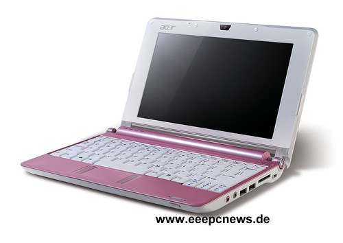 Acer Aspire One pink 03 rv