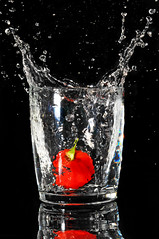 Habanero splash