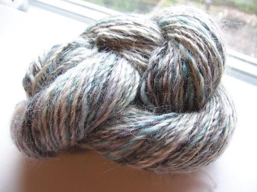 Perfect Storm Yarn