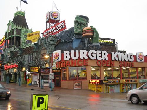 Frankenburgerking?