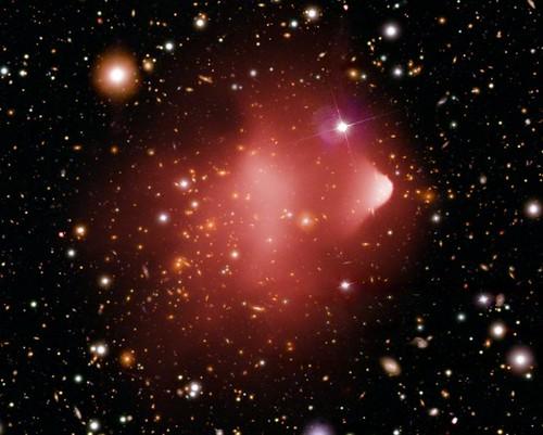 Antimatter: Matter's Arch Nemesis (NASA, Chand...