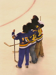 Slap Shot fans all!