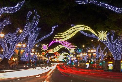 Navidad en Málaga 4