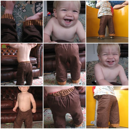 lumberjack pants