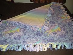 Nat's Blanket