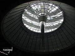 Kein Ufo im Reichstag