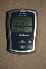 July 21, 2008 - diabetes365 - day 287