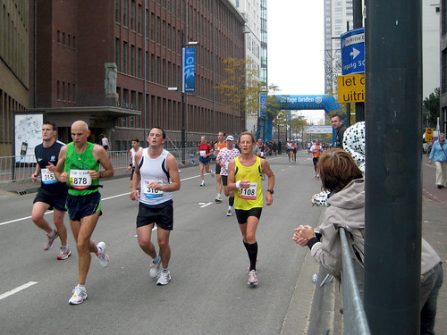 Marathon Eindhoven - 50