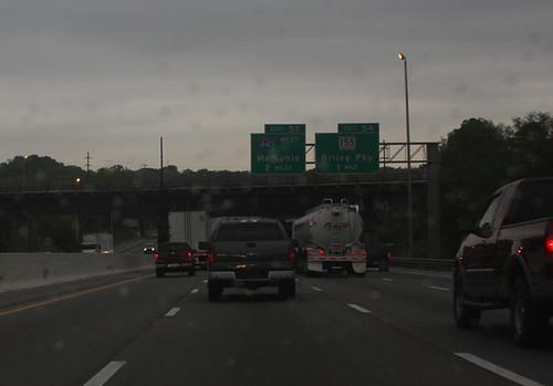 Nashville Drivers