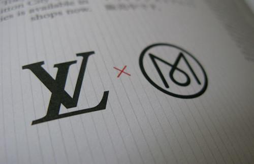 LV x Monocle
