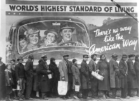 Margaret Bourke-White thers no way