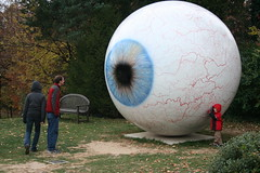 is giant eyeball 152