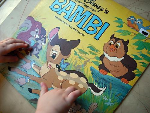 Bambi LP