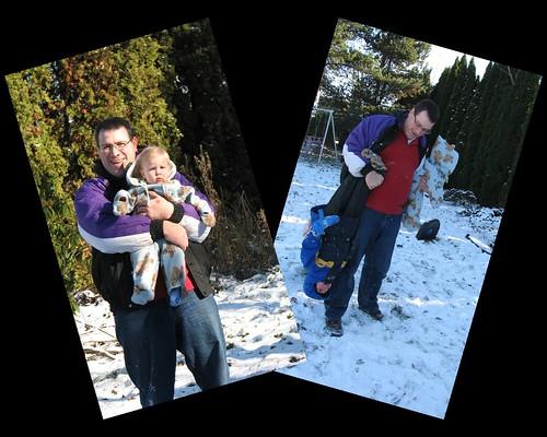 December 15 Snow Collage 4