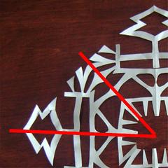 Mike snowflake
