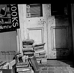 French Quarter Book Store