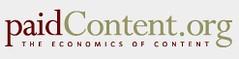 PaidContent Logo