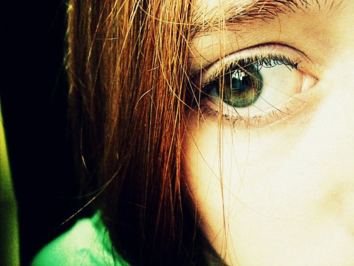 eyes photography