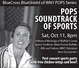 Pops Soundtrack of Sports Ad