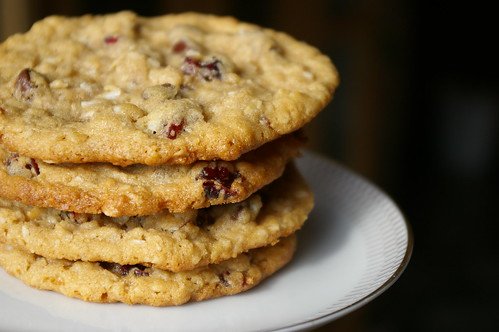 Stack of One-Cup Cookies