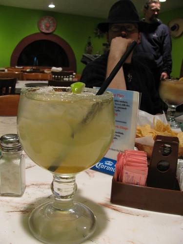 Closing TRF Margarita