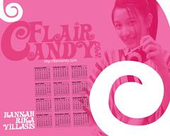 Flair Candy-Wallpaper