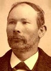 George Engel (1836-1887)
