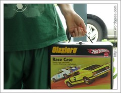 race case1