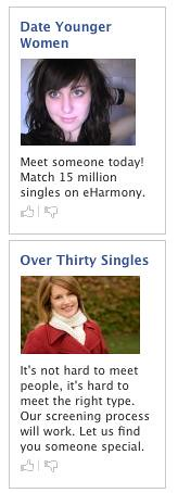 Which one is it, Facebook?