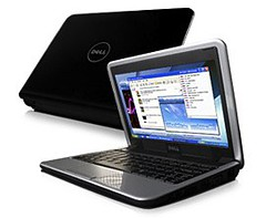 Dell Inspiron Mini 9 Details - Mozilla Firefox (Build 2008070206)