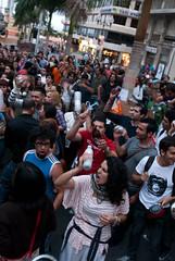 Cacerolada Democracia Real Ya. Tenerife-12