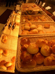 the bread bar