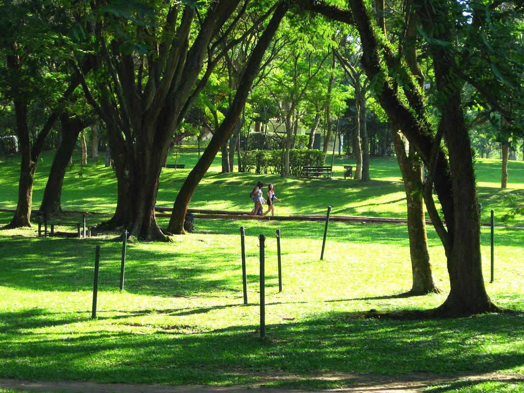 Parque do Carmo. Foto: Leandro Oj (http://flickr.com/photos/leandrooj)