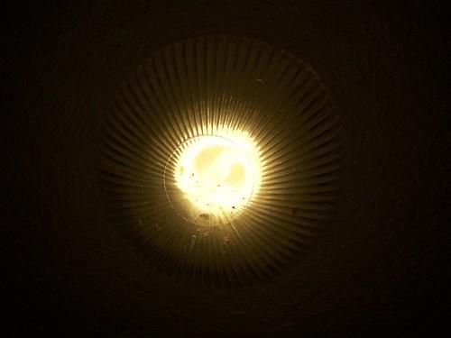 indoor UFO