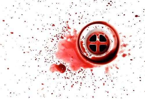 Blood Nose