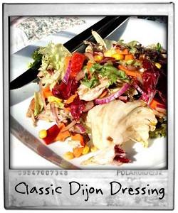 Classic Dijon Dressing