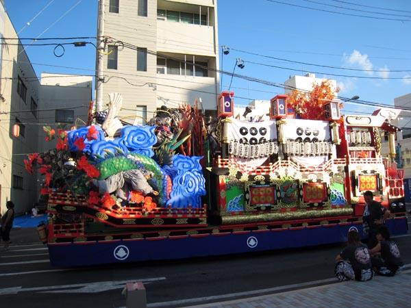八戸三社大祭 2008 その他写真 11
