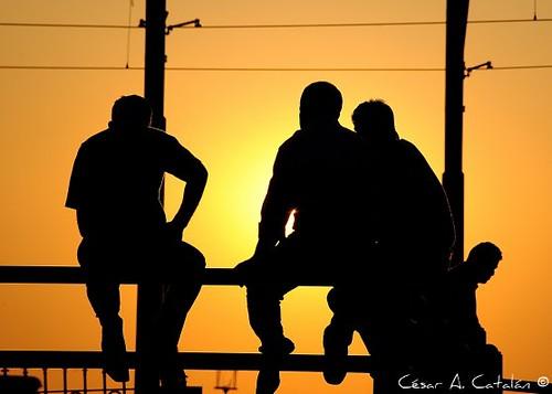 Fotografia: Cesar Angel Catalan