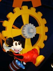 Cute Mickey