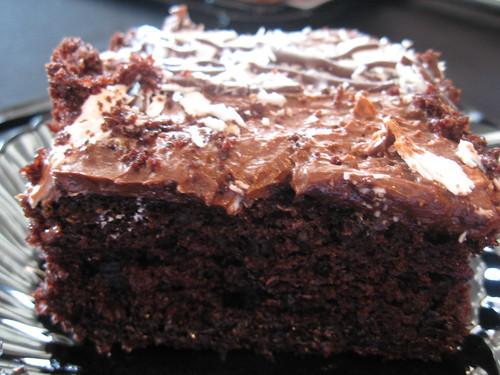 Mmmmm... Chocolate...