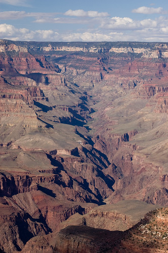 The canyon.  It's grand. (by bookgrl)