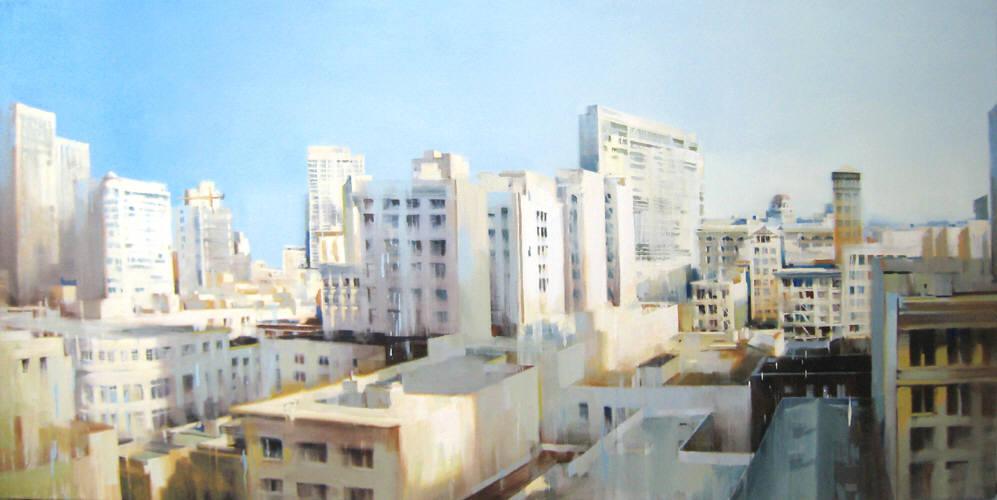 Downtown Kaleidoscope