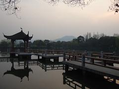 Hang Zhou, China, 2007.