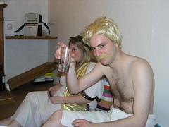 Nicola & Andy